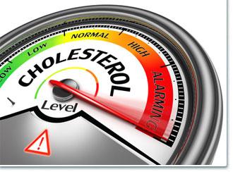 COLESTEROLO, HDL E LDL